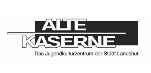 Alte Kaserne Landshut